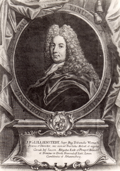 Jonannes Lillienstedt